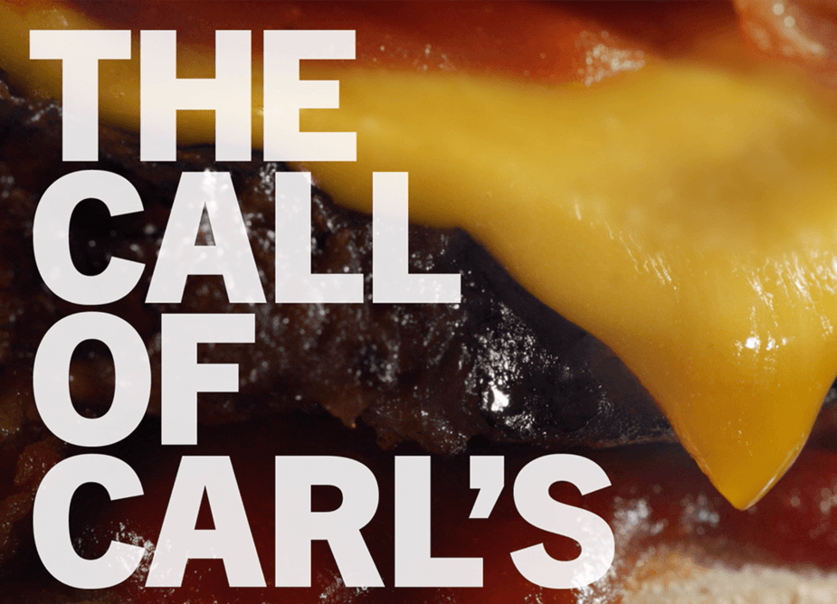 The Call of Carl's